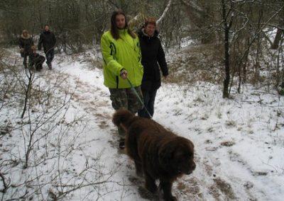 2012-02-12-TNS-snertwandeling-Oostvoorne---Rockanje--15-